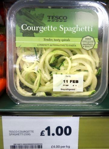 courgette-spagetti-tesco